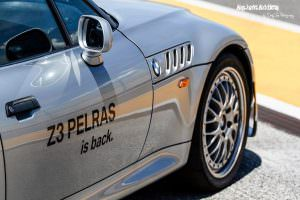 BMW Pelras Driving Experience 18