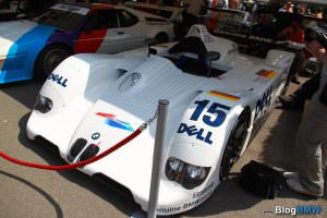 BMW Goodwood Festival of Speed 20