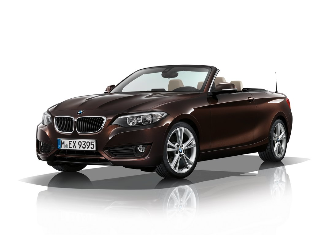 la nouvelle bmw s rie 2 cabriolet. Black Bedroom Furniture Sets. Home Design Ideas