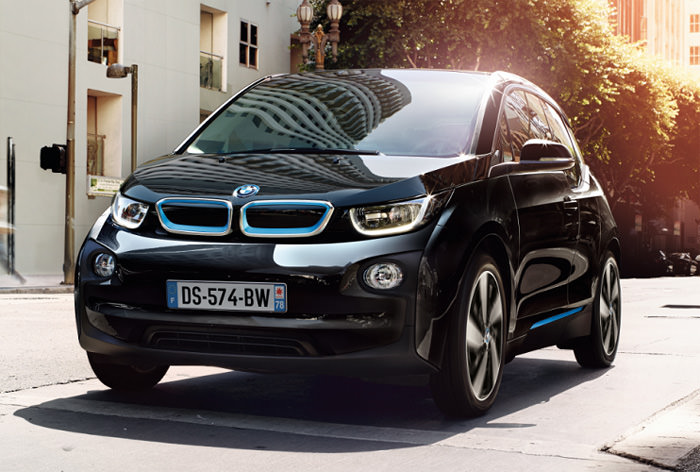 BMW-i3-Black-Edition
