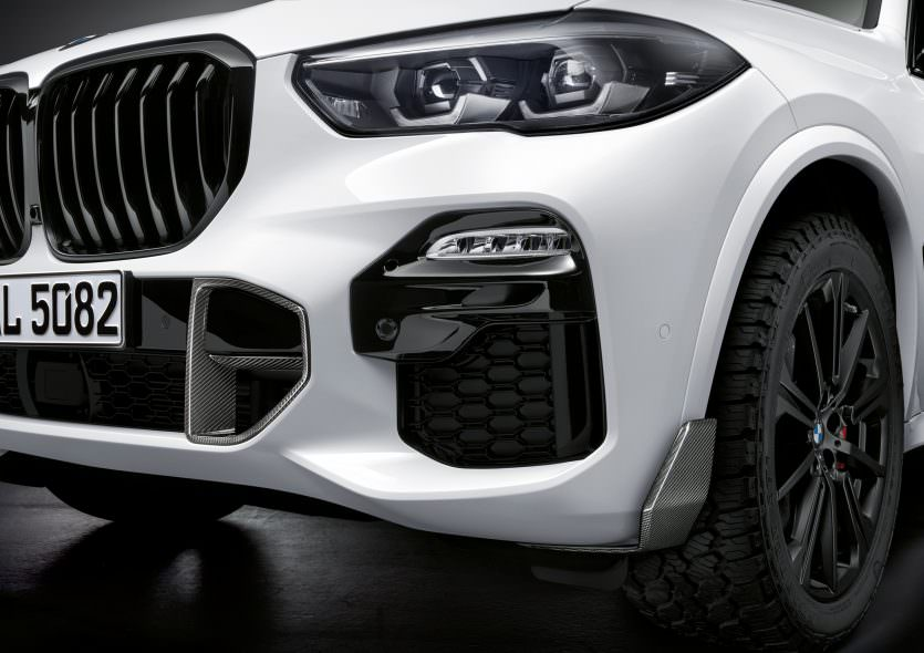 BMW X5 M Performance 2019