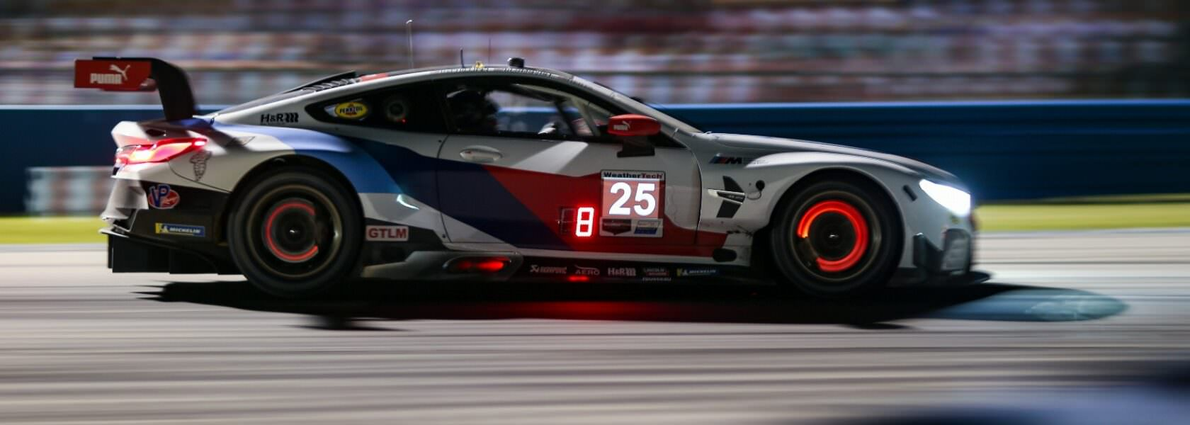 BMW M Motorsport Super Weekend Sebring 2019 IMSA