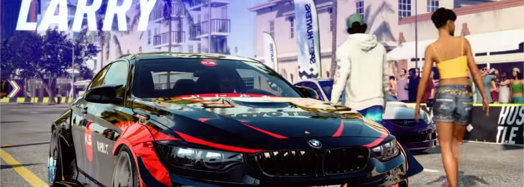 Need For Speed Heat BMW M4