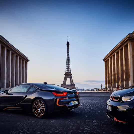 BMW i8 Ultimate Sophisto Edition 2020