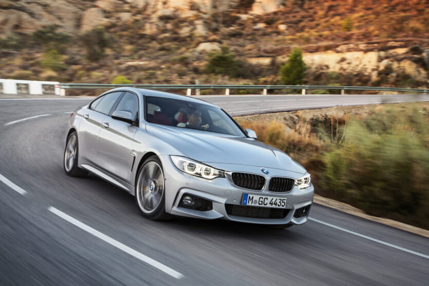 Guide Achat BMW Série 4 Gran Coupe F36